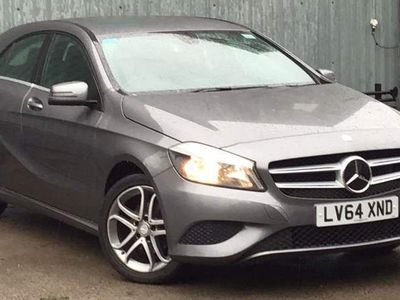 used Mercedes A180 A Class[1.5] CDI Sport 5dr Auto