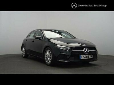 used Mercedes A200 D SPORT