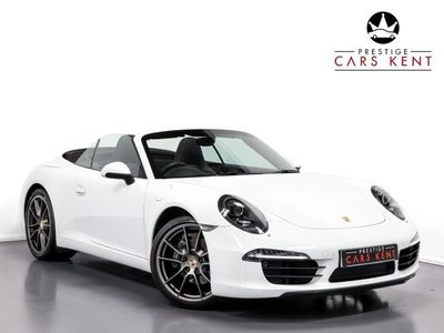 used Porsche 911 2dr PDK Auto