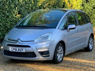 used Citroën C4 Picasso HDI VTR PLUS EGS 1.6 5dr