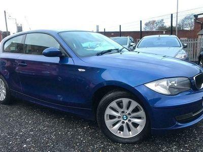 used BMW 118 1-Series Hatchback i ES 3d (07)