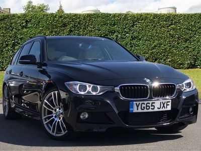 used BMW 325 3 SERIES 2015 Bradford D M SPORT TOURING