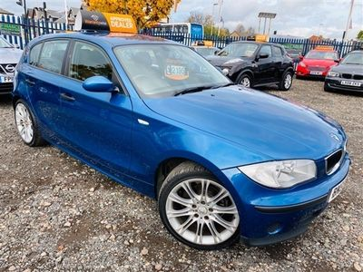used BMW 118 1 Series D ES, 2005 ( )