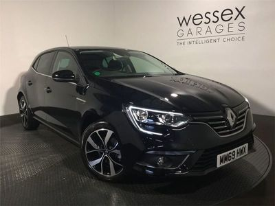 used Renault Mégane 1.3 TCE Iconic 5dr