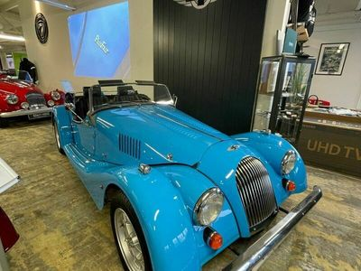 used Morgan Roadster 3.0 2dr (2 seat)