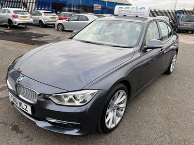 used BMW 328 3 Series 2.0 i Modern 4dr