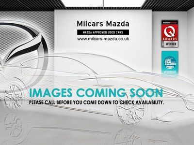 used Mazda CX-5 2.2d [175] Sport Nav 5dr AWD Auto