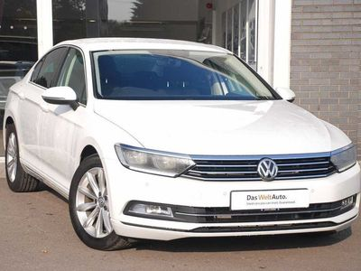 used VW Passat 2.0 Tdi Se Business 4Dr Dsg [7 Speed]