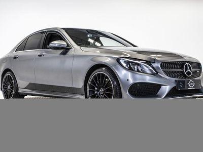used Mercedes 250 C CLASSAMG LINE PREM + BLUE