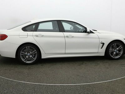 used BMW 420 Gran Coupé 4 Series D M SPORT for sale | Big Motoring World