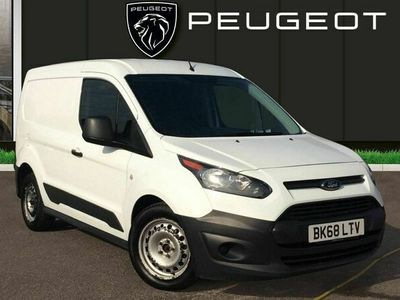 used Ford Transit Connect 1.5 TDCi 75ps Van