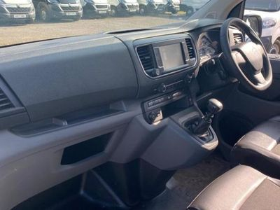 used Citroën Dispatch 1000 1.6 BlueHDi 115 Van Enterprise