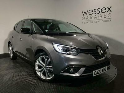 used Renault Scénic 1.3 TCE 140 Iconic 5dr Estate