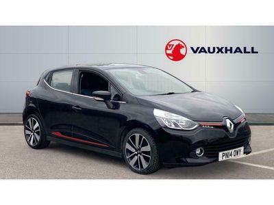used Renault Clio 1.5 dCi 90 Dynamique S MediaNav Energy 5dr