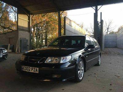 used Saab 9-5 2.3 Aero Estate 5d auto