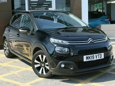 used Citroën C3 1.5 BlueHDi Flair (s/s) 5dr