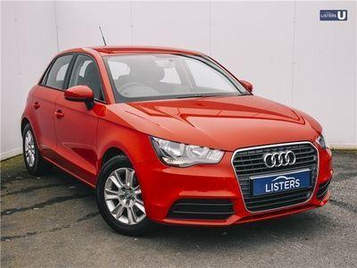 used Audi A1 1.2 Tfsi Se 5Dr
