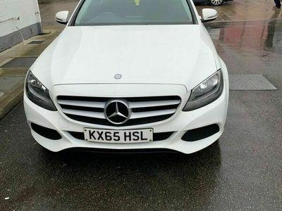 used Mercedes C200 C Class 1.6SE (s/s) 5dr