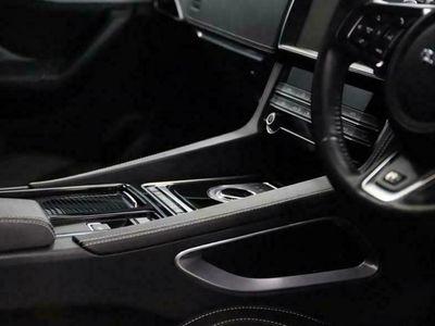 used Jaguar F-Pace 2.0d [240] R-Sport 5dr Auto AWD