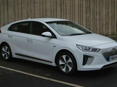 used Hyundai Ioniq PREMIUM EV