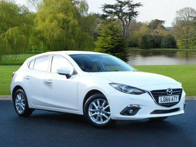 used Mazda 3 2.0 SE-L 5dr