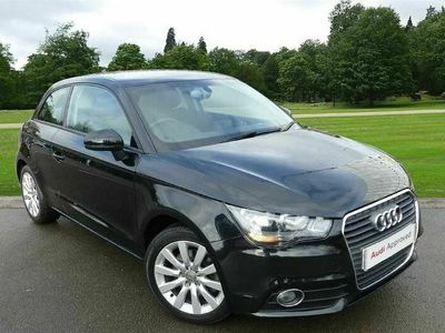 used Audi A1 Sport 1.4 TFSI 122 PS 6 speed