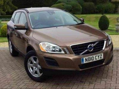 used Volvo XC60 2.0 D3 DRIVe SE 5dr