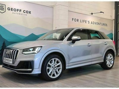 used Audi S2 2.0 TFSI SUV 5dr Petrol S Tronic quattro (s/s) (300 ps)