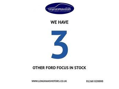 used Ford Focus 2.0 CC2 2d 135 BHP, 2010 ( )