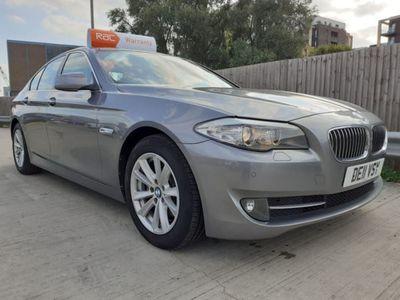 used BMW 523 5 Series I SE Auto