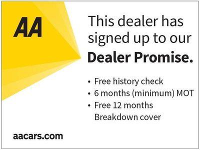 used Vauxhall Meriva ACTIVE
