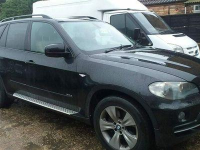 used BMW X5 3.0d SE 5dr Auto
