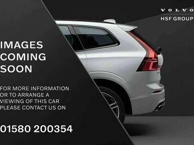 used Volvo V90 2.0TD T4 Momentum