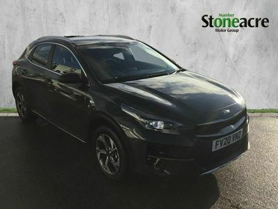 used Kia XCeed 1.0 T-GDi 2 (s/s) 5dr