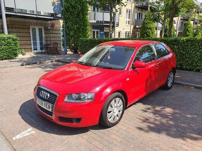 used Audi A3 1.8 TFSI S Tronic 3dr