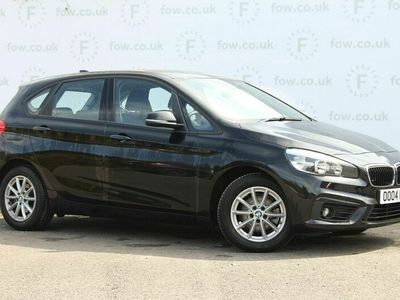 used BMW 218 2 Series i SE 5dr [Nav] Step Auto 1.5