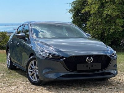 used Mazda 3 2.0 Skyactiv-G MHEV SE-L 5dr Auto