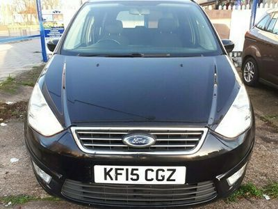 used Ford Galaxy 2.0 TDCi Zetec Powershift 5dr Auto