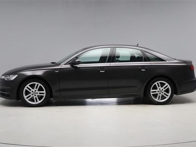used Audi A6 2.0 TDI Ultra S Line 4dr S Tronic - DRIVER MEMORY SEAT - DAB