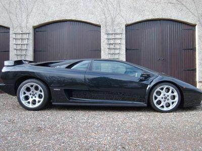 used Lamborghini Diablo 6.0 UK car