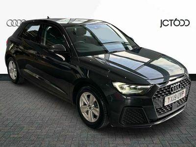 used Audi A1 Sportback 30 TFSI SE 5dr