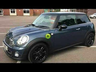 used Mini Cooper Hatch 1.63dr