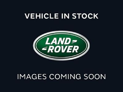 used Land Rover Range Rover evoque 2.0 P250 R-Dynamic S 5dr Auto