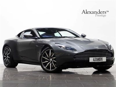 used Aston Martin DB11 5.2 V12 Launch Edition Auto (s/s) 2dr