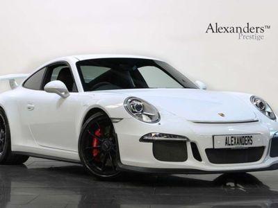 used Porsche 911 GT3 911 3.8PDK 2dr EU5 Auto