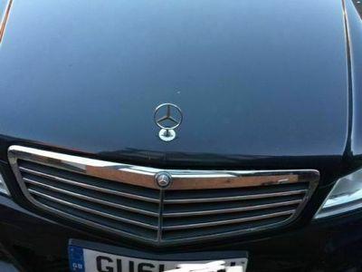 used Mercedes C200 C Class 2.1CDI BlueEFFICIENCY SE 5dr