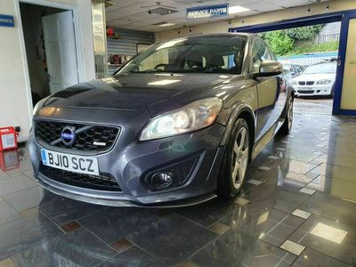 used Volvo C30 1.6 D DRIVe R-Design 2dr