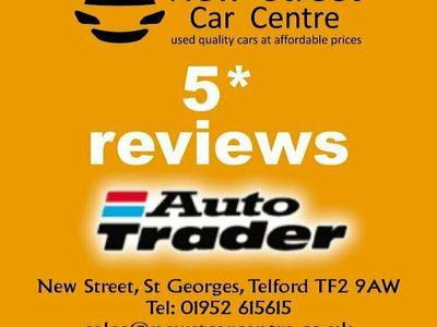 used Ford Focus 1.6 TDCi Titanium Navigator Navigator 5dr *** LONG MOT 20 ROAD TAX ***