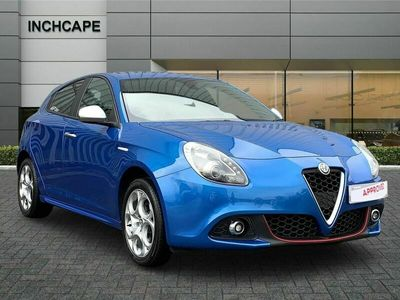 used Alfa Romeo Giulietta Hatchback 1.4 TB Sport 5dr