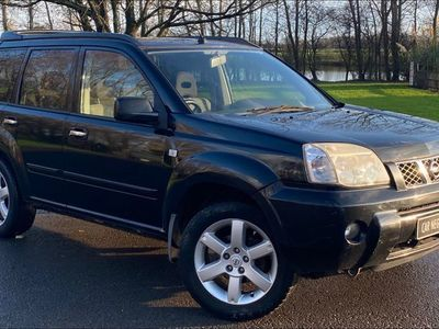 used Nissan X-Trail 2.2 dCi Columbia 5dr